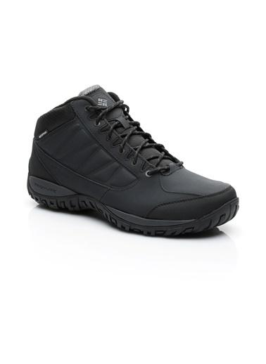 Columbia Spor Ayakkabı Siyah